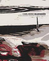 Katalogeinband - Carl-Heinz Kliemann. Farbige Landschaften. Holzschnitte aus sieben Jahrzehnten
