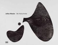Katalogeinband Julius Bissier. Die Holzschnitte