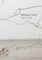 Katalogeinband Manuela Tirler flora fortis