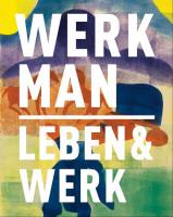 Katalogeinband H. N. Werkman Leben & Werk
