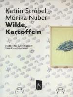 Katalogeinband Wilde, Kartoffeln