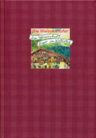Katalogeinband - Die Weissenhofer-Der Weissenhof liegt im Wallistal