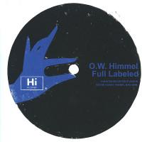 Katalogeinband Full labeled. O.W. Himmel, Band II, 2018.