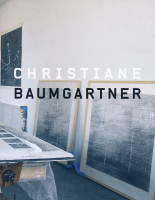 Christane Baumgartner Katalogeinband