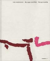Cees Andriessen Katalogeinband