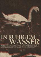 In ruhigem Wasser-Ungarischer Jugendstil Katalogeinband