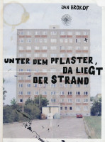 Jan Brokof Katalogeinband