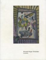 Riccarda Gregor-Grieshaber Katalogeinband