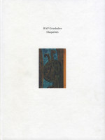 HAP Grieshaber Maquetten Katalogeinband