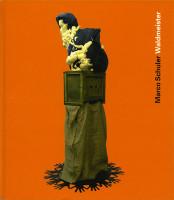 Marco Schuler Katalogeinband