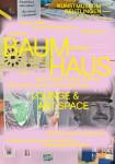 Baumhaus – Lounge & Art Space. Gestaltung: Studio Pandan.