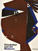 Katalogeinband_Grieshaber_Moderne