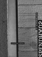 Katalogeinband Jo Achermann Spendhaus horizontal vertikal