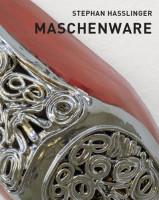 Katalogeinband Stephan Hasslinger Maschenware