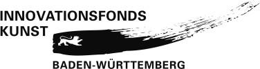 Innvovationsfonds Kunst Baden-Württemberg