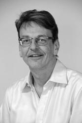 Dr. Holger Kube Ventura, Leiter Kunstmuseum Reutlingen | konkret