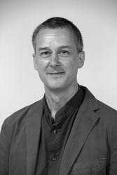 Dr. Rainer Lawicki, Stellvertretender Leiter Kunstmuseum Reutlingen