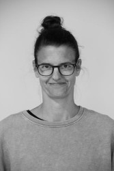 Vera Dröber, Museumstechnik, Depotverwaltung