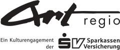 Logo ART-regio SparkassenVersicherung