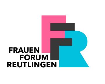 Logo des Frauenforum Reutlingen